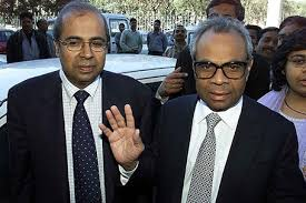 Indian origin Hinduja brothers listed second richest in UK | Latest