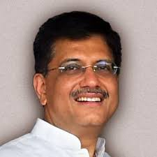 finance minister Piyush Goyal,India News