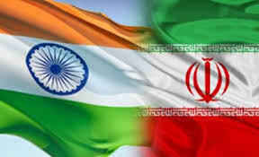 India and Iran hold Foreign Office Consultations