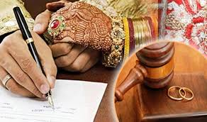 NRI matrimonial disputes