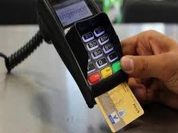 Digital payment transactions in India