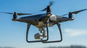 Drone regulations come in effect